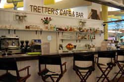 Cafe by Tretter's